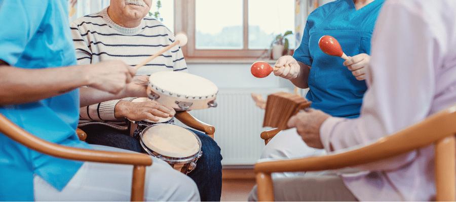 les bienfaits de la musicothérapie sur la santé